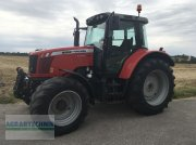 Traktor des Typs Massey Ferguson 6460-4 Dyna6 Comfort, Gebrauchtmaschine in Pettenbach