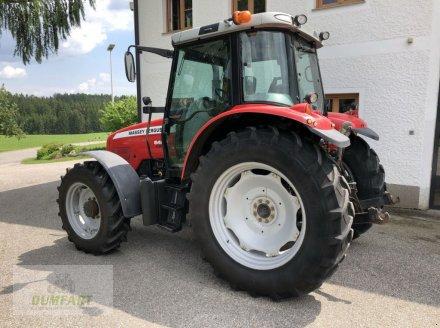 Traktor des Typs Massey Ferguson 6460-4 Dyna6 Elite, Gebrauchtmaschine in Bad Leonfelden (Bild 15)