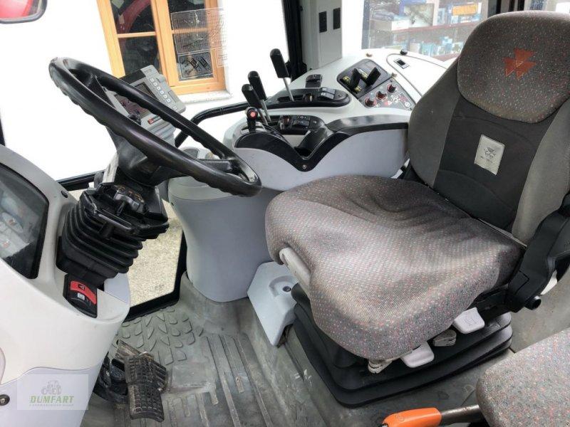 Traktor des Typs Massey Ferguson 6460-4 Dyna6 Elite, Gebrauchtmaschine in Bad Leonfelden (Bild 5)