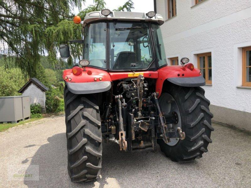 Traktor des Typs Massey Ferguson 6460-4 Dyna6 Elite, Gebrauchtmaschine in Bad Leonfelden (Bild 14)