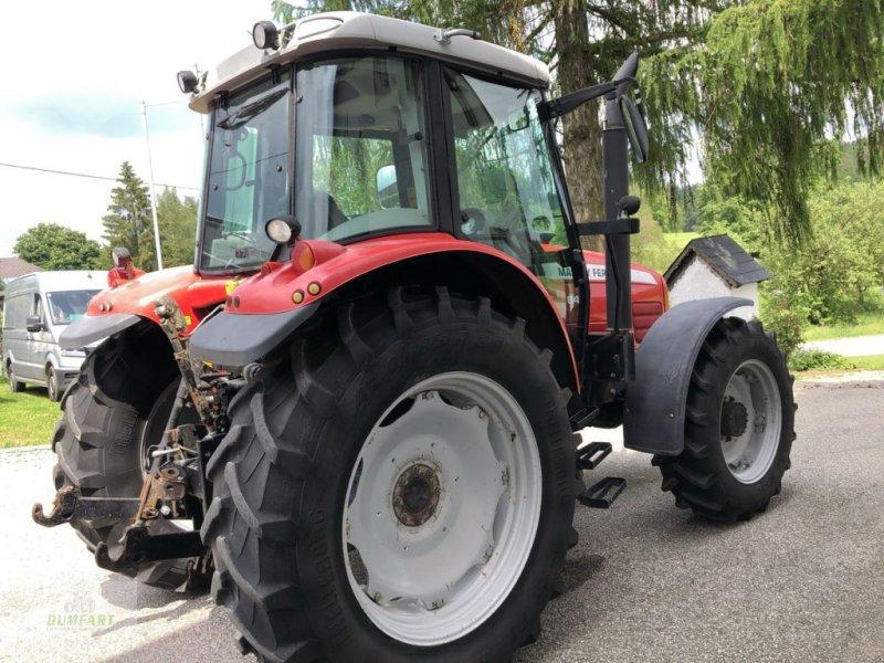 Traktor des Typs Massey Ferguson 6460-4 Dyna6 Elite, Gebrauchtmaschine in Bad Leonfelden (Bild 13)