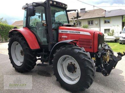 Traktor des Typs Massey Ferguson 6460-4 Dyna6 Elite, Gebrauchtmaschine in Bad Leonfelden (Bild 10)