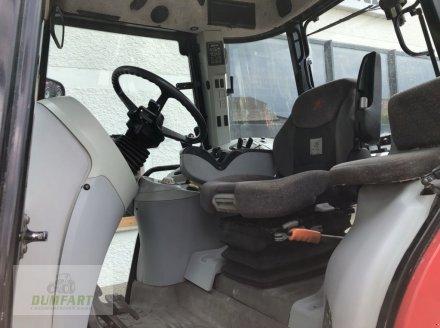 Traktor des Typs Massey Ferguson 6460-4 Dyna6 Elite, Gebrauchtmaschine in Bad Leonfelden (Bild 7)