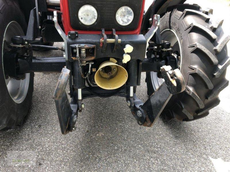 Traktor des Typs Massey Ferguson 6460-4 Dyna6 Elite, Gebrauchtmaschine in Bad Leonfelden (Bild 8)
