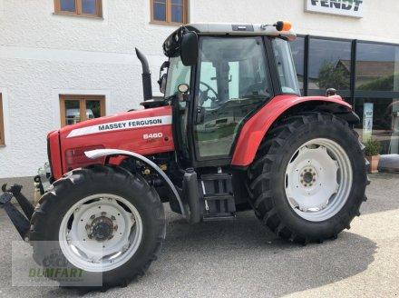 Traktor des Typs Massey Ferguson 6460-4 Dyna6 Elite, Gebrauchtmaschine in Bad Leonfelden (Bild 16)