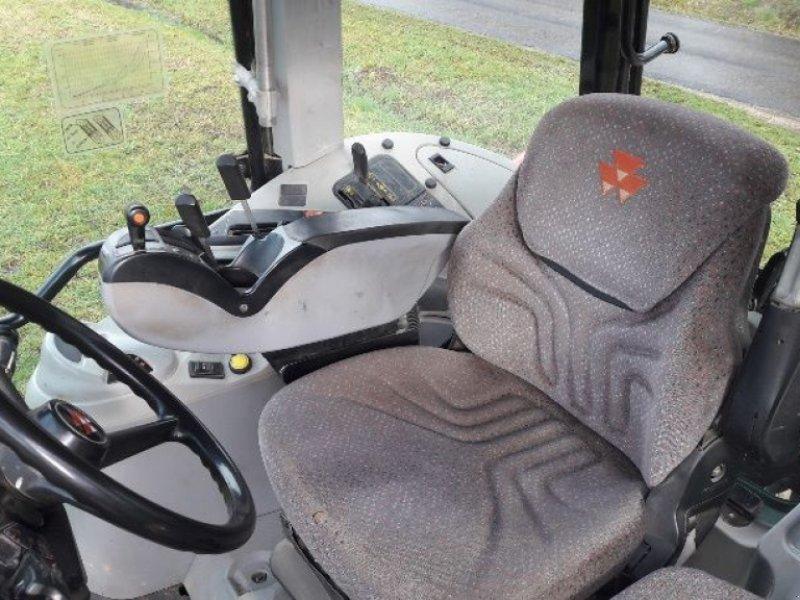 Traktor des Typs Massey Ferguson 6460 TIERS 3 DYNA 6, Gebrauchtmaschine in PUSEY (Bild 5)