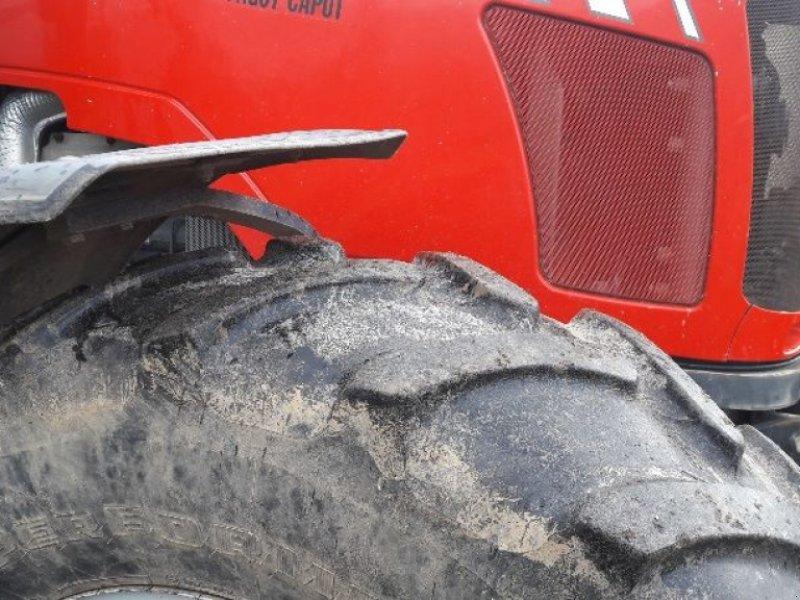 Traktor des Typs Massey Ferguson 6460 TIERS 3 DYNA 6, Gebrauchtmaschine in PUSEY (Bild 8)