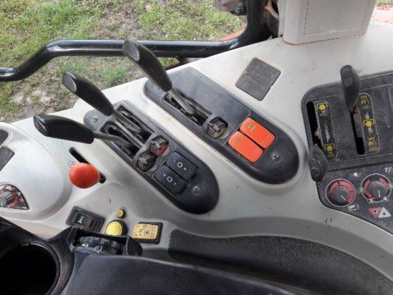 Traktor des Typs Massey Ferguson 6460 TIERS 3 DYNA 6, Gebrauchtmaschine in PUSEY (Bild 4)