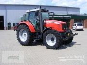 Massey Ferguson 6460 X400 Edition Traktor