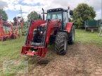 Traktor типа Massey Ferguson 6460 в Rittersdorf