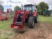 Traktor des Typs Massey Ferguson 6460, Gebrauchtmaschine in Rittersdorf