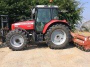 Massey Ferguson 6460 Tractor