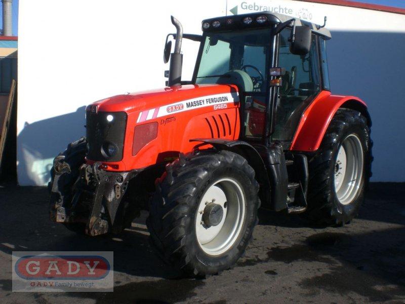 Traktor des Typs Massey Ferguson 6465-4 Dyna6 Comfort, Gebrauchtmaschine in Lebring (Bild 1)