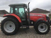 Massey Ferguson 6465 Dyna 6 KUN 2000 timer - ny model - superflot. Traktor