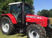 Traktor des Typs Massey Ferguson 6465 Dyna 6 m/HeVa 3601 frontlift, Gebrauchtmaschine in Ringe