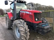 Traktor typu Massey Ferguson 6465 Dyna 6, Gebrauchtmaschine w Hinnerup