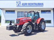 Traktor типа Massey Ferguson 6465 DYNA 6, Gebrauchtmaschine в Montauban