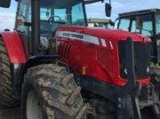 Traktor des Typs Massey Ferguson 6465 DYNA 6, Gebrauchtmaschine in Muespach-le-Haut