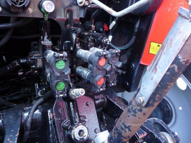 Traktor типа Massey Ferguson 6465 Dynashift, Gebrauchtmaschine в MARIENHEEM (Фотография 1)
