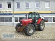 Traktor типа Massey Ferguson 6465 Dynashift, Gebrauchtmaschine в Salching bei Straubing