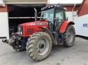 Traktor tipa Massey Ferguson 6465 KUN 5700 TIMER!, Gebrauchtmaschine u Aalestrup