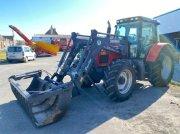 Traktor типа Massey Ferguson 6465, Gebrauchtmaschine в ESCAUDOEUVRES