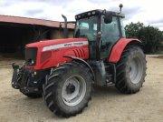 Traktor типа Massey Ferguson 6465, Gebrauchtmaschine в Bégrolles en Mauges