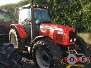 Traktor типа Massey Ferguson 6465, Gebrauchtmaschine в Gennes sur glaize