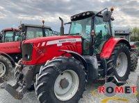 Massey Ferguson 6465 Traktor