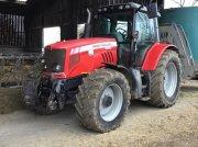 Traktor des Typs Massey Ferguson 6465, Gebrauchtmaschine in Carentan