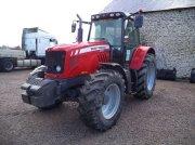 Traktor du type Massey Ferguson 6465, Gebrauchtmaschine en CENSEREY