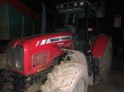 Traktor des Typs Massey Ferguson 6465, Gebrauchtmaschine in Ste Catherine