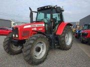 Traktor des Typs Massey Ferguson 6465, Gebrauchtmaschine in MARLENHEIM
