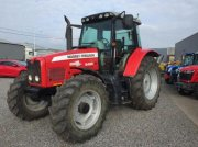Traktor типа Massey Ferguson 6465, Gebrauchtmaschine в MARLENHEIM