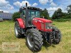 Traktor des Typs Massey Ferguson 6470 Dyna 6 in Mainburg/Wambach