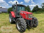 Traktor des Typs Massey Ferguson 6470 Dyna 6, Gebrauchtmaschine in Mainburg/Wambach