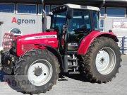 Traktor типа Massey Ferguson 6470, Gebrauchtmaschine в Münsingen