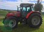 Traktor des Typs Massey Ferguson 6470 in Waldkirchen