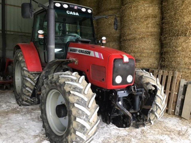 Traktor типа Massey Ferguson 6475 DYNA 6, Gebrauchtmaschine в HERLIN LE SEC (Фотография 1)