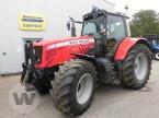 Traktor des Typs Massey Ferguson 6475 DYNA6 in Husum