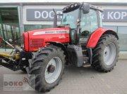 Traktor des Typs Massey Ferguson 6475, Gebrauchtmaschine in Elmenhorst OT Lanken