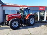 Traktor tipa Massey Ferguson 6475, Gebrauchtmaschine u Scherpenzeel