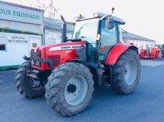 Traktor des Typs Massey Ferguson 6475, Gebrauchtmaschine in Wargnies Le Grand