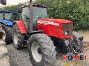 Traktor типа Massey Ferguson 6475, Gebrauchtmaschine в Gennes sur glaize