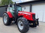 Traktor a típus Massey Ferguson 6475, Gebrauchtmaschine ekkor: Linde (dr)