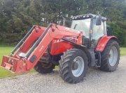 Massey Ferguson 6480 4WD Traktor