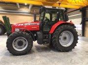 Massey Ferguson 6480 Dyna 4 Med Komplet GPS på RTK niveau Traktor