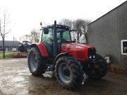 Massey Ferguson 6480 DYNA 6 m. Frontlift og FrontPTO Traktor