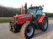 Traktor of the type Massey Ferguson 6480 DYNA 6, Gebrauchtmaschine in Nimtofte