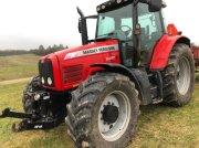 Traktor of the type Massey Ferguson 6480 DYNA 6, Gebrauchtmaschine in Videbæk